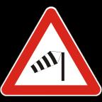 1121-1 - Bočni veter