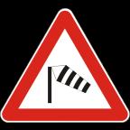 1121 - Bočni veter