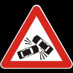 1124 - Prometna nesreča