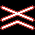 1204-1 - Andrejev križ