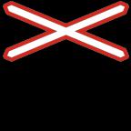 1204-2 - Andrejev križ