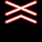 1204-3 - Andrejev križ