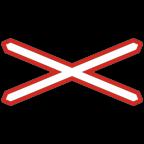 1204 - Andrejev križ