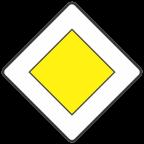 2103 - Prednostna cesta