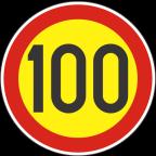 2232-10-R - Omejitev hitrosti