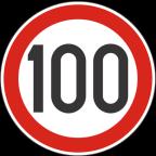 2232-10 - Omejitev hitrosti