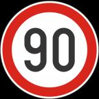 2232-9 - Omejitev hitrosti