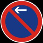 2237-1 - Prepovedano parkiranje