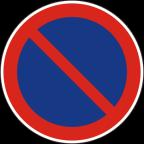 2237 - Prepovedano parkiranje