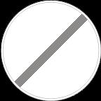 2238 - Prenehanje vseh prepovedi in omejitev