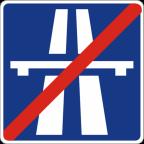 2404 - Konec hitre ceste