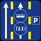 2411-7 - Prometni pas za vozila javnega prevoza potnikov