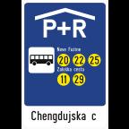 2413-1 - Parkiraj in presedi