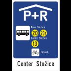 2413-2 - Parkiraj in presedi