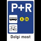 2413 - Parkiraj in presedi