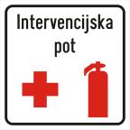 2417 - Intervencijska pot