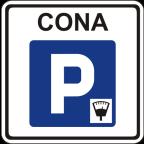 2425-1 - Območje parkiranja