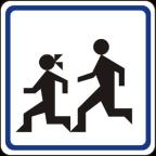 2429 - Otroci na vozišču