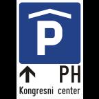 2440-1 - Parkirišče – garaža
