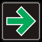 2444 - Vožnja desno ob rdeči luči na semaforju