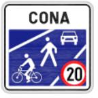 2445 - Območje skupnega prometnega prostora