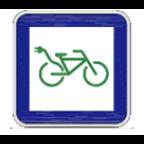 3118-1 - Polnilna postaja za električna kolesa