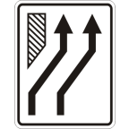 3306 - Preusmeritev prometa na drugo cesto