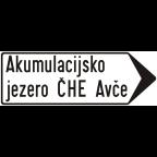 3403-3 - Kažipot