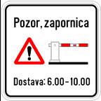 3504-1 - Naprava za preprečevanje vožnje