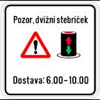 3504 - Naprava za preprečevanje vožnje
