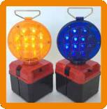 L11 - Varnostna luč 12 LED