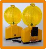 L7 - Luč utripalka (2 bateriji)