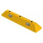 OVP29 - PVC parkirni omejevalec 80 cm - Rumeni