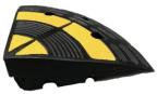 OVP50 - Gumijasta klančina 15 cm - Zaključek