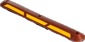 OVP14 - Kolesarski ločevalnik 100 cm
