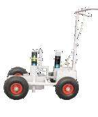 SP55 - Voziček za označevanje travnatih površin