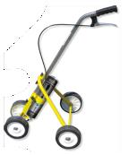 SP57 - Voziček za linijsko označevanje
