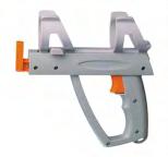 SP59 - Ročni aplikator - držalo