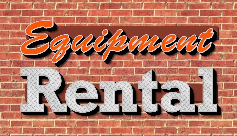 Buy Rental Lit Signs | Shop, Price and Customize Rental Signs