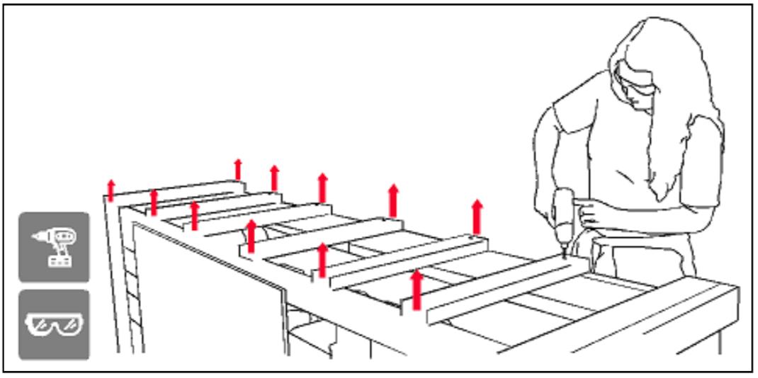 Raceway Installation Instructions