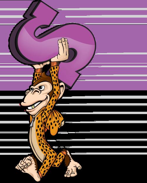 Fast Monkey