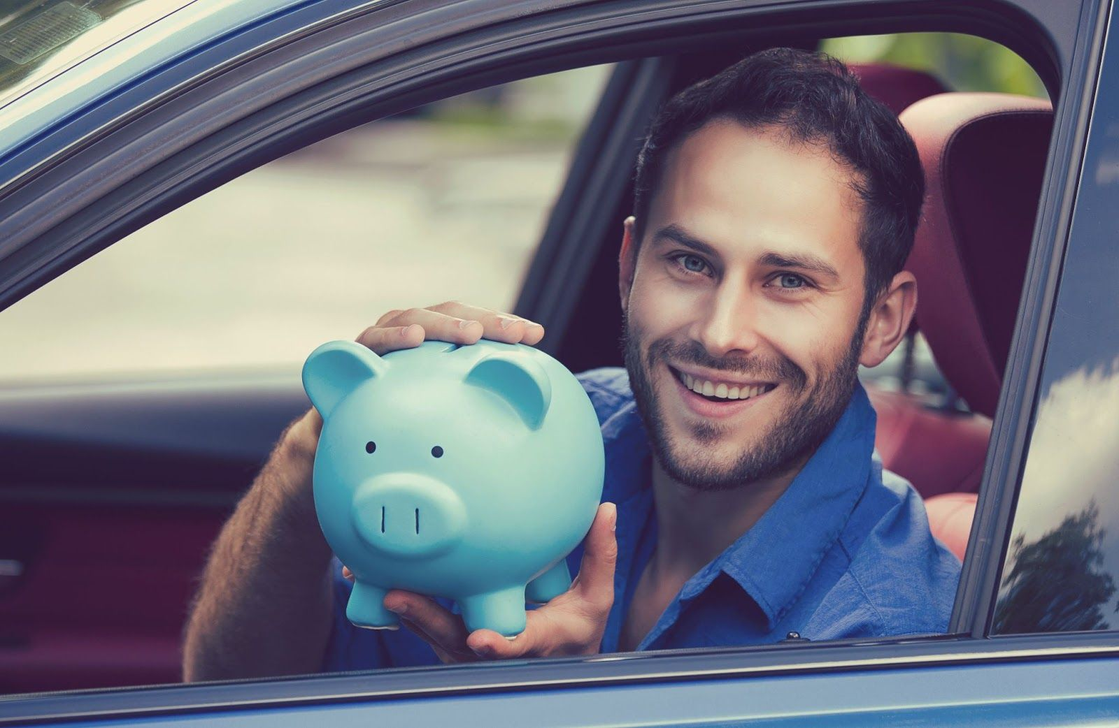 Aseguranza de auto a bajo precio en Texas