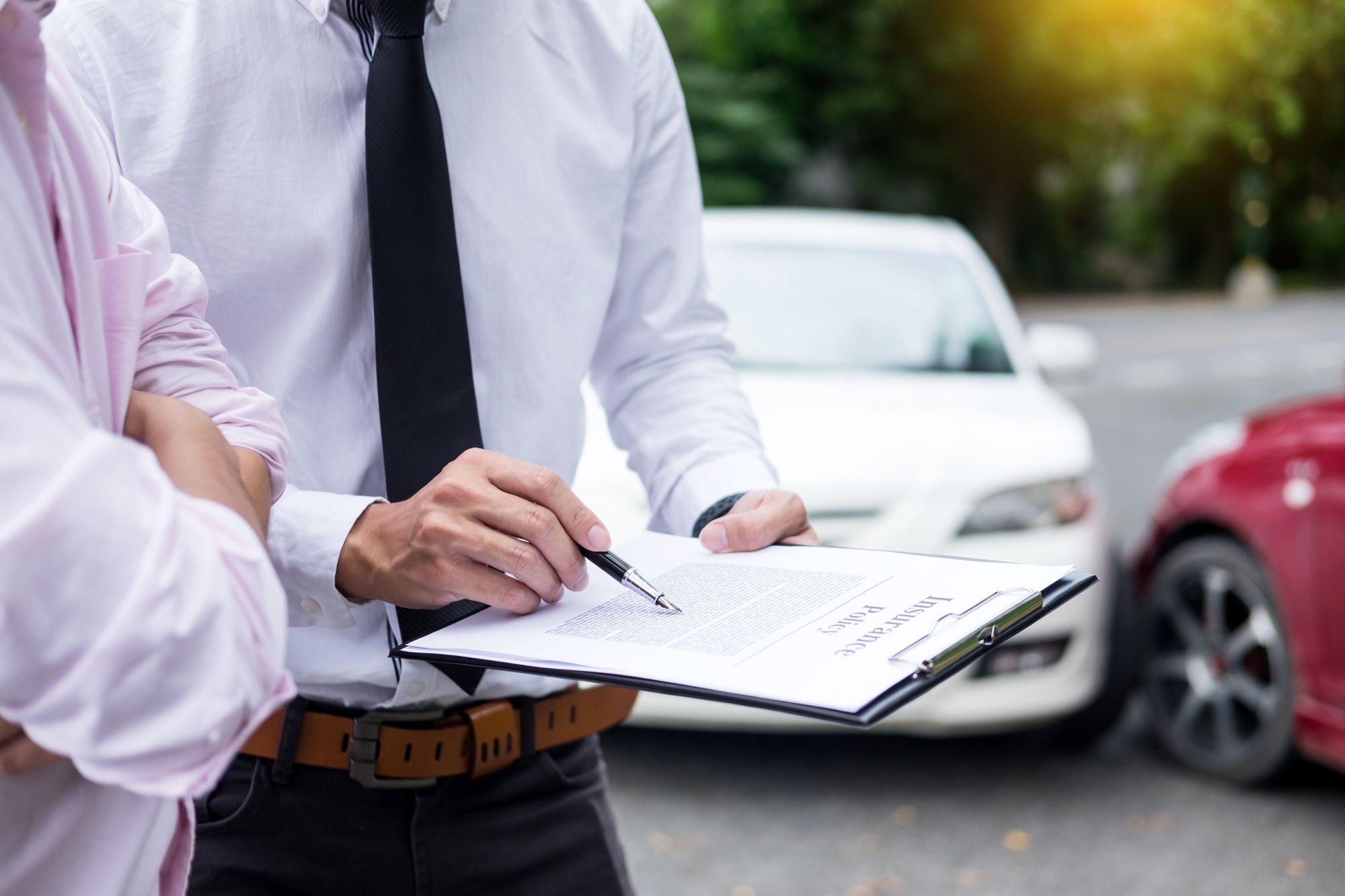 Si uso mi automóvil para mi trabajo, ¿mi seguro de auto cubre un posible accidente de tráfico en San Antonio?