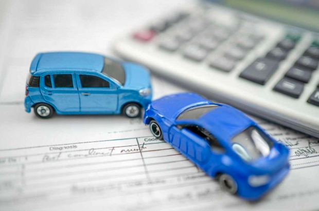 San Antonio Express News:  What's a credit report got to do with how well someone drives?