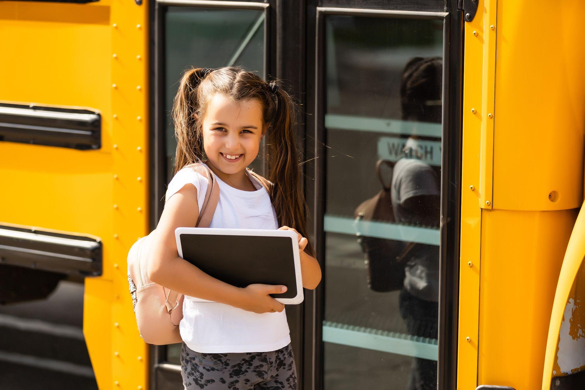 Consejos de seguridad para el regreso a la escuela
