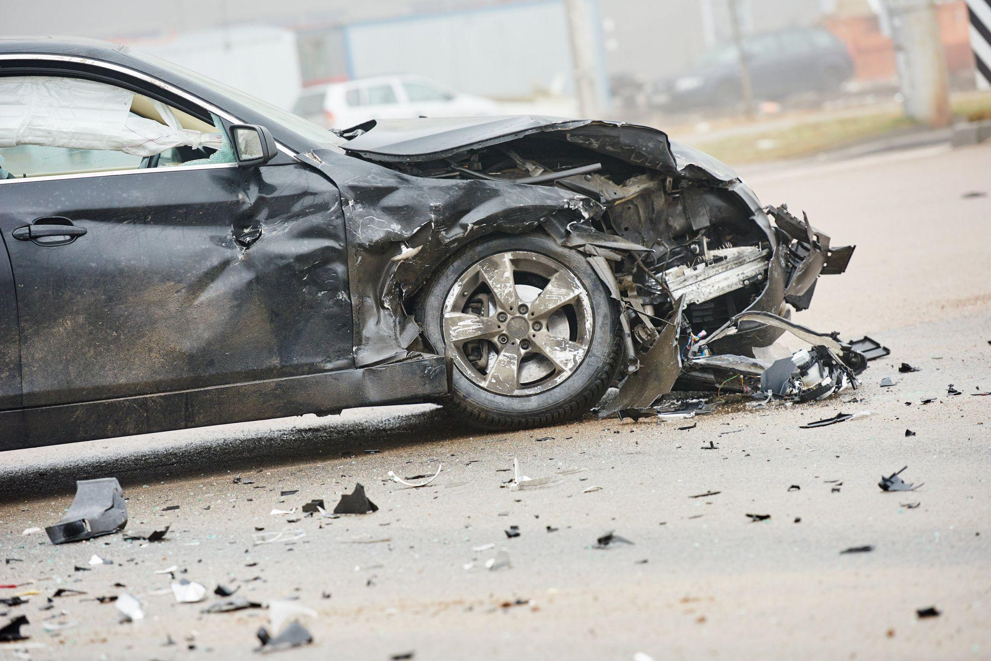 ¿Qué ocurre cuando mi auto es declarado pérdida total?