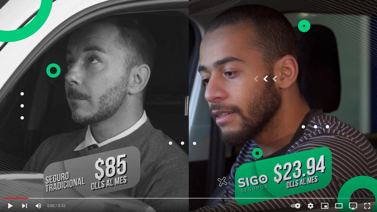 Video: Seguro de Auto a Precio Justo y Económico