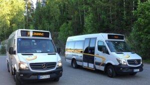 Pali -bussit
