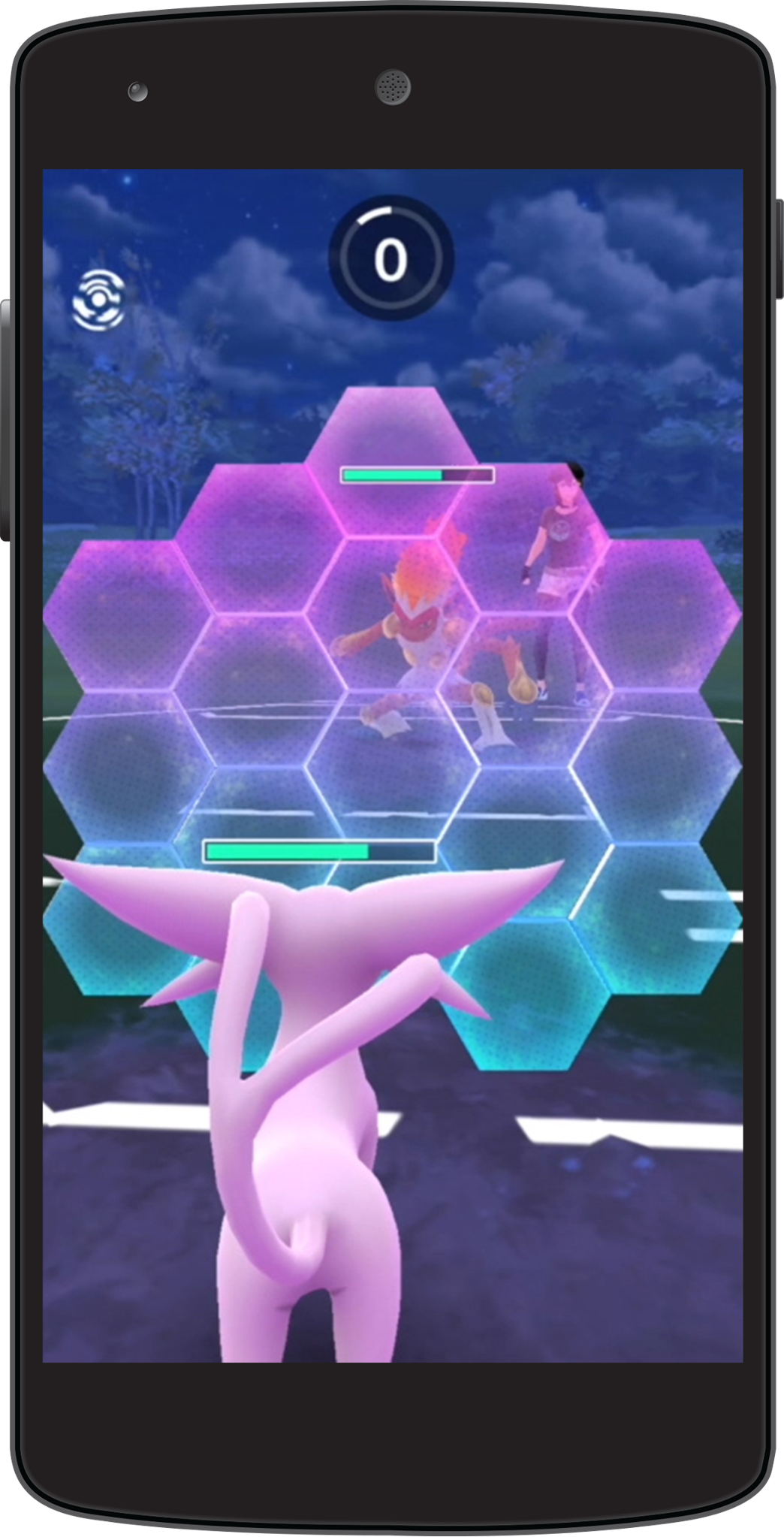 PvP has Landed In Pokemon GO: What it Means [Initial Report