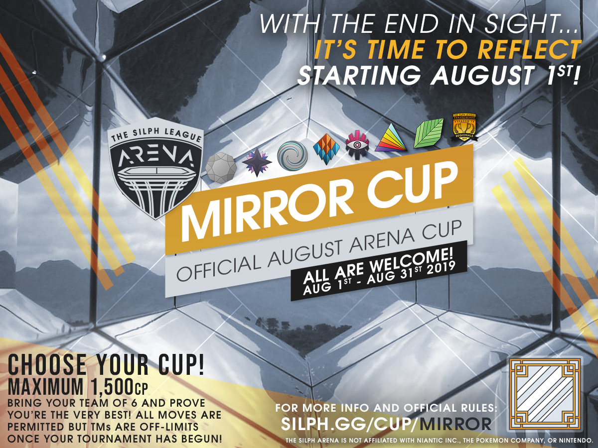 The Final Cup Of The Season And The Arena S Official Discord